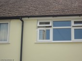 Fascias and soffit fitters Oxford